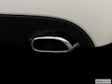 2009 Jaguar XF Chrome tip exhaust pipe