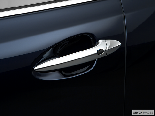 2009 Lexus ES 350 Drivers Side Door handle