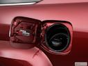 2009 Lexus GX 470 Gas cap open