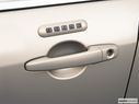 2009 Lincoln MKZ Drivers Side Door handle