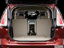 2009 Mazda Mazda5 Trunk open