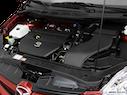 2009 Mazda Mazda5 Engine