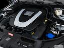 2009 Mercedes-Benz C-Class Engine