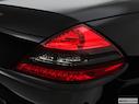 2009 Mercedes-Benz SL-Class Passenger Side Taillight