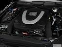2009 Mercedes-Benz SL-Class Engine