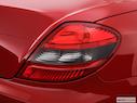 2009 Mercedes-Benz SLK Passenger Side Taillight
