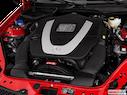 2009 Mercedes-Benz SLK Engine