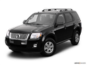 2009 Mercury Mariner Front angle view