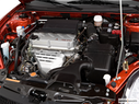 2009 Mitsubishi Eclipse Engine