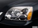 2009 Mitsubishi Galant Drivers Side Headlight