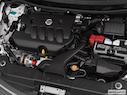 2009 Nissan Versa Engine