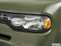 2009 Nissan cube Drivers Side Headlight
