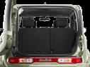 2009 Nissan cube Trunk open