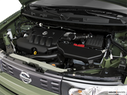 2009 Nissan cube Engine