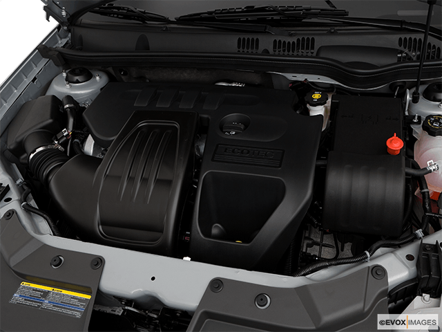 2009 Pontiac G5 Review