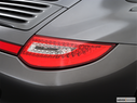 2009 Porsche 911 Passenger Side Taillight