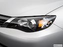2009 Subaru Impreza Drivers Side Headlight