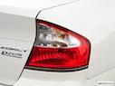 2009 Subaru Legacy Passenger Side Taillight
