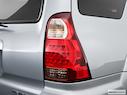 2009 Toyota 4Runner Passenger Side Taillight