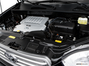 2009 Toyota Highlander Engine