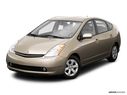 2009 Toyota Prius Front angle view