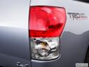 2009 Toyota Tundra Passenger Side Taillight