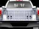2009 Toyota Tundra Trunk open