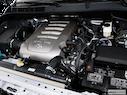 2009 Toyota Tundra Engine