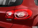 2009 Volkswagen Tiguan Passenger Side Taillight
