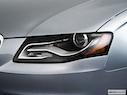2010 Audi A4 Drivers Side Headlight