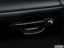 2010 Audi A5 Drivers Side Door handle