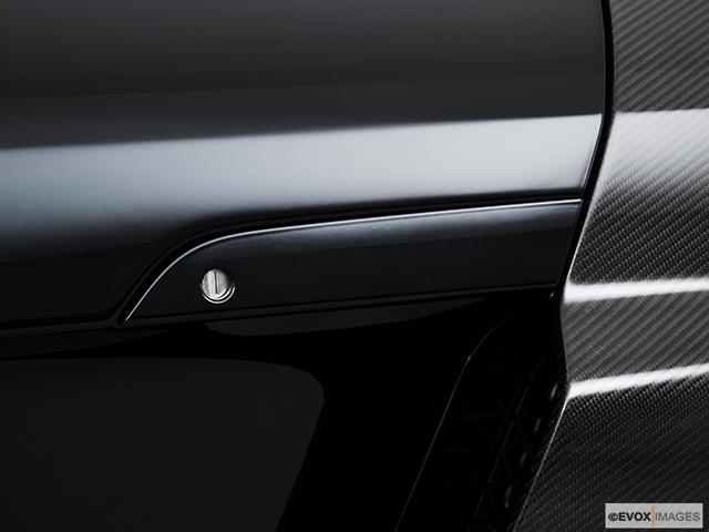 2010 Audi R8 Drivers Side Door handle