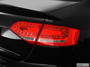 2010 Audi S4 Passenger Side Taillight