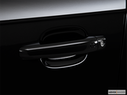 2010 Audi S4 Drivers Side Door handle