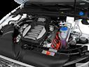 2010 Audi S5 Engine