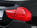 2010 BMW 3 Series Passenger Side Taillight