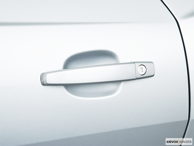 2010 Chevrolet Camaro Drivers Side Door handle