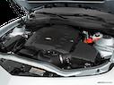 2010 Chevrolet Camaro Engine