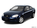 2010 Chevrolet Cobalt Front angle view