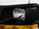 2010 Chevrolet Express Cargo Drivers Side Headlight