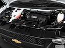 2010 Chevrolet Express Cargo Engine