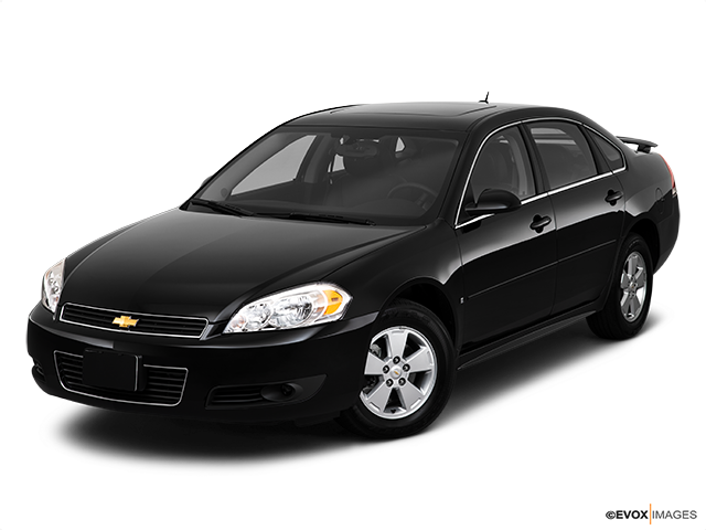 2010 Chevrolet Impala Review   CARFAX Vehicle Research