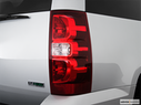 2010 Chevrolet Tahoe Passenger Side Taillight