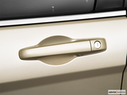 2010 Chrysler Sebring Drivers Side Door handle