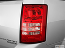 2010 Chrysler Town and Country Passenger Side Taillight