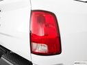 2010 Dodge Ram Pickup 2500 Passenger Side Taillight