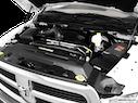 2010 Dodge Ram Pickup 2500 Engine