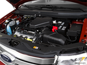 2010 Ford Edge Engine