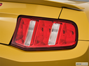 2010 Ford Mustang Passenger Side Taillight