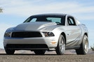 2010 Ford Mustang Exterior